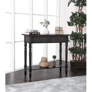 Sangster Console Table By Breakwater Bay
