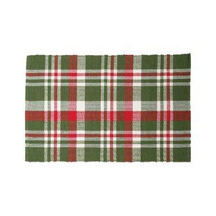 Ford Plaid Placemat (Set of 6)