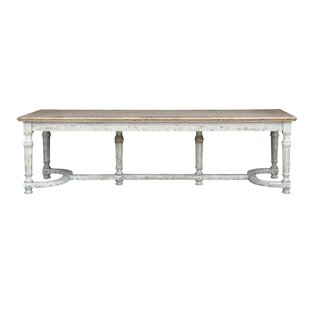 Lidia DIning Table By Fleur De Lis Living