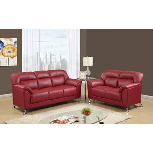 Check Prices Red Hook Living Room Set by Orren Ellis Reviews (2019) & Buyer's Guide