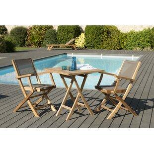 Woehler Garden 2 Seater Bistro Set By Sol 72 Outdoor