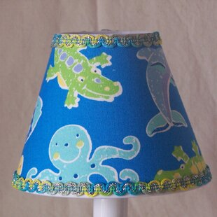 Under the Sea 11 Fabric Empire Lamp Shade