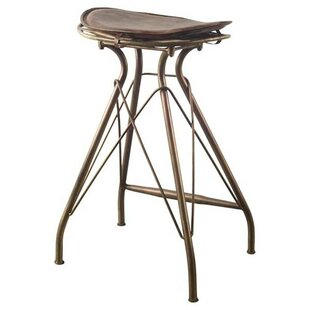 Mahesh 25 Bar Stool by 17 Stories