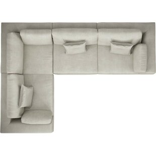 Syd Modular Sectional by Orren Ellis Modern