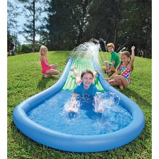 HearthSong Water Slide Inflatables