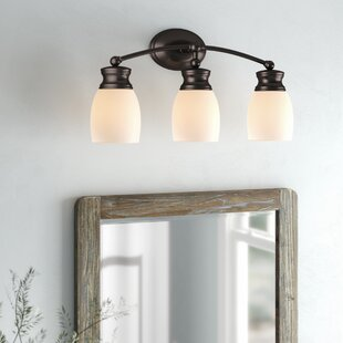 Donne 3-Light Vanity Light by Birch Lane? Heritage