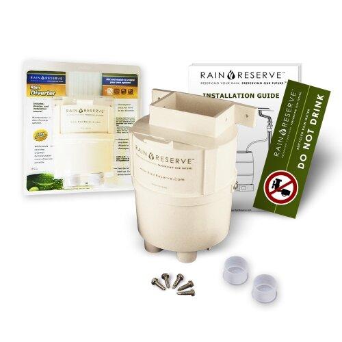 defaultname - Rain Diverter