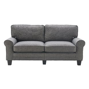 Best Reviews Copenhagen Sofa by Serta at Home Reviews (2019) & Buyer's Guide