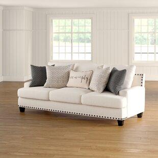 Guerro Stationary Sofa by ..