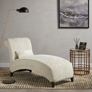 Martha Stewart Alexa Chaise Lounge By Martha Stewart