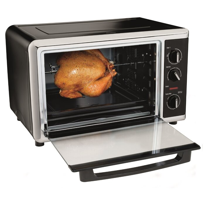 Countertop Oven on