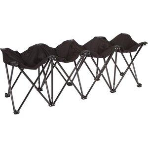 Portable Sport Folding Camping Bench