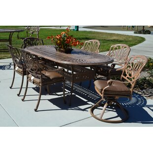 Darby Home Co Kristy Dining Table