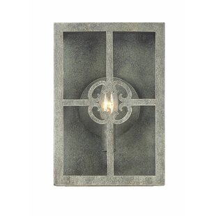 Unger Outdoor Flush Mount by House of Hampton