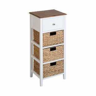 Jolie 1 Drawer Nightstand by Rosecliff Heights