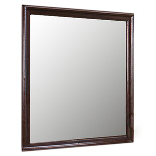 Richard Square Dresser Mirror