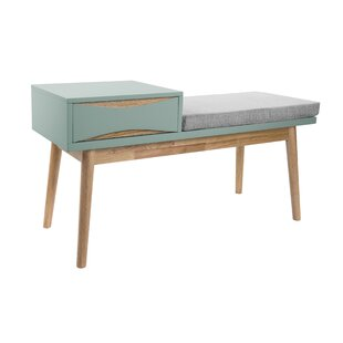 Review Buoyant Storage Bench