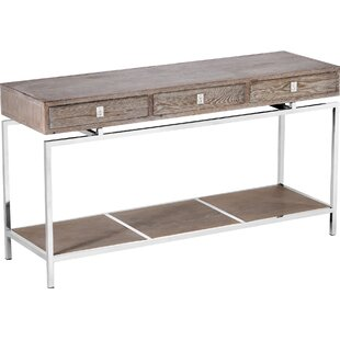Kensley Console Table by Interlude