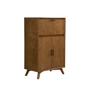 Parocela Bar Cabinet