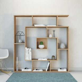 Review Beene Bookcase