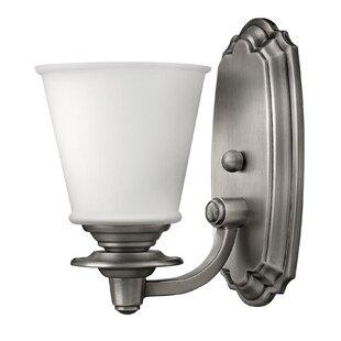 Hinkley Lighting Plymouth 1-Light Bath Sconce