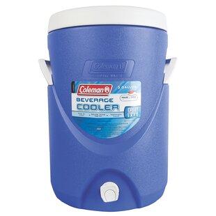 Beverage Jug Cooler