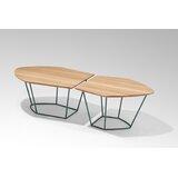 Eren Frame 2 Bunching Table Set by sohoConcept
