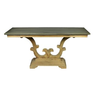 Gracie Oaks Juna Console Table