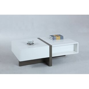 Insley Coffee Table by Brayden Studio