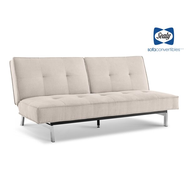 Fantastic Couch Converts To Bed Wayfair Caraccident5 Cool Chair Designs And Ideas Caraccident5Info