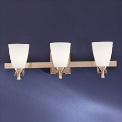 Ebern Designs Herzig 3-Light Vanity Light