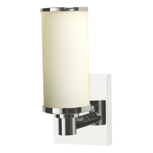 Valsan Braga 1-Light Bath Sconce