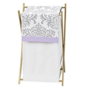Great Price Elizabeth Laundry Hamper BySweet Jojo Designs