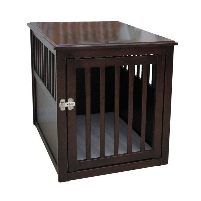 Anson Crown Pet Crate
