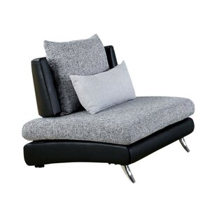 Orren Ellis Melway Slipper Chair