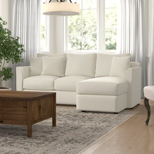 Waller Reversible Sectional