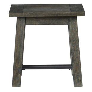 Swearingen End Table