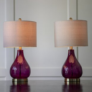 Edelstein 23 Table Lamp (Set of 2)
