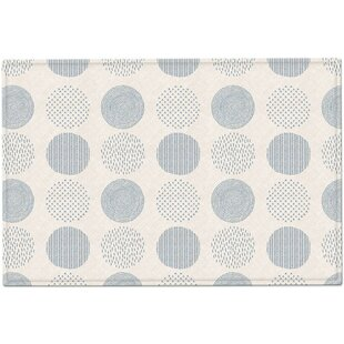 Spot/Cloud Bebe Pure Soft Floor Mat By Parklon