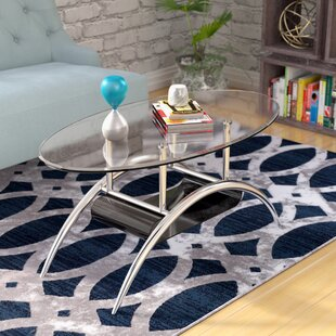Wrought Studio Heflin Coffee Table