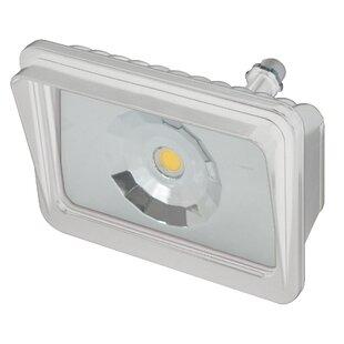 20-Watt LED Outdoor Security Flood Light by Howard Lighting