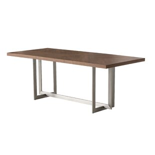Orren Ellis Bryan Dining Table