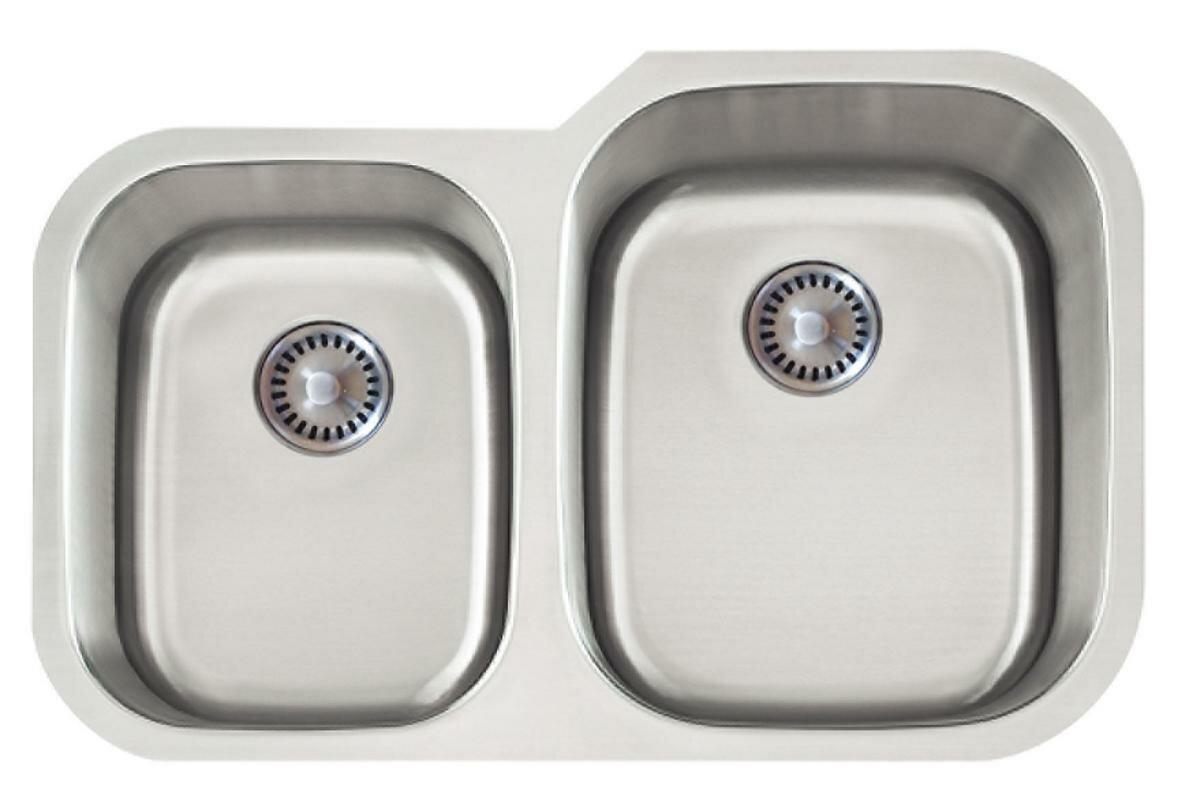 32x21 Kitchen Sink Dandk Organizer