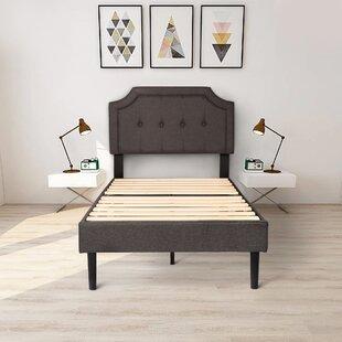 Schwabe Bed Frame by Red Barrel Studio
