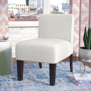 Wrought Studio Arrandale Slipper Chair