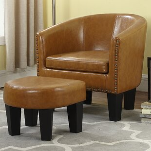 Check Prices Mohamud Barrel Chair by Gracie Oaks Reviews (2019) & Buyer's Guide