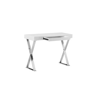 Roreti X-leg Console Table by Wade Logan