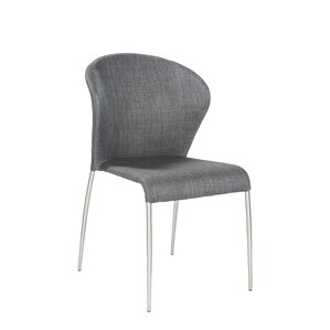 Jateen Upholstered Dining Chair (Set of 4) by Orren Ellis