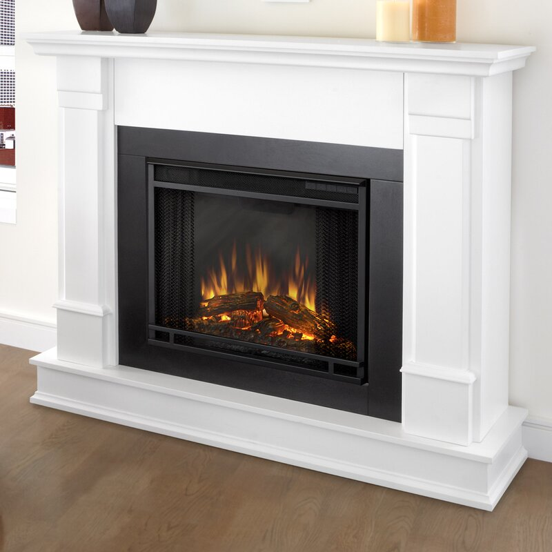 an in fireplace fires ebay mdf artificial endeavour castleton s suite fire off electric bhp white