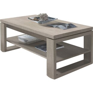 Kingsbury Coffee Table By Ebern Designs